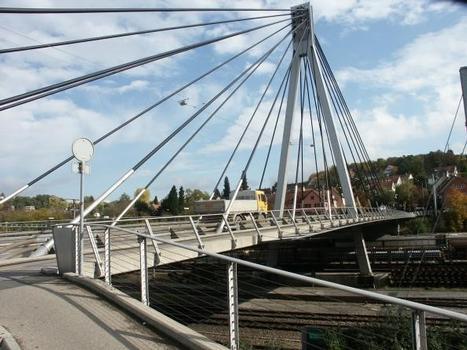 Storchenbrücke, Winterthur