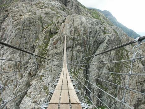 Triftwasser-Brücke