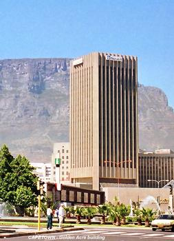 Golden Acre Centre (Cape Town)