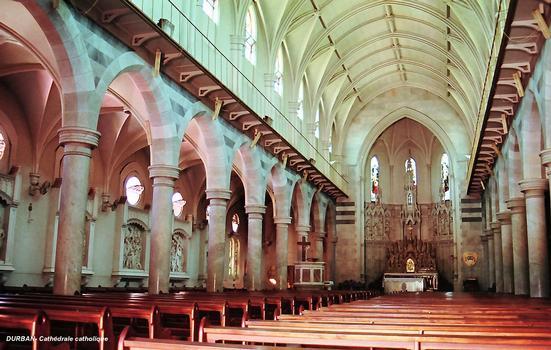 Saint Emmanuel Cathedral, Durban