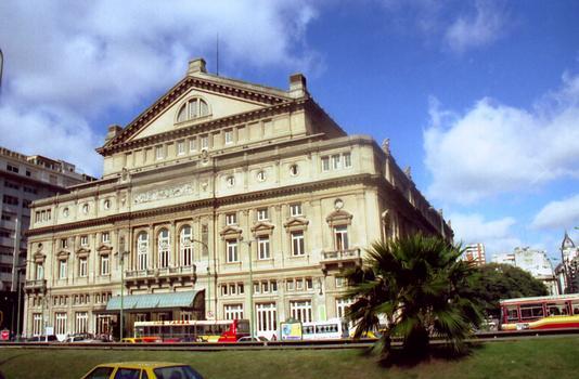 Teatro Colón (Buenos Aires, 1908)