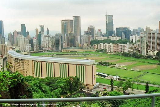 Royal Hong Kong Jockey Club Stadium