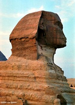 Der Große Sphinx