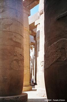 Hypostyl, Karnak