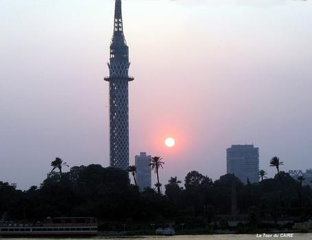 Cairo Television Tower