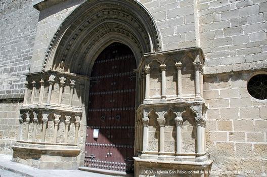 San Pablo Church (Ubeda)