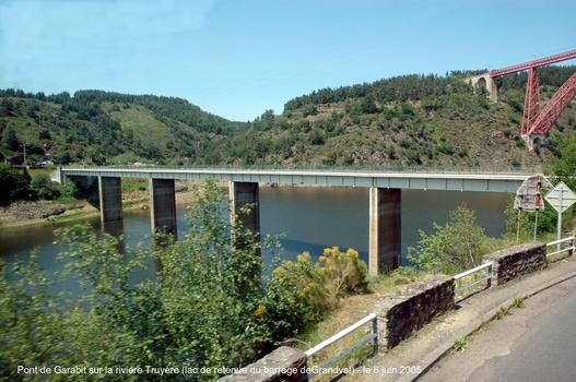 Garabit-Brücke