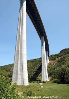 Talbrücke Verrières