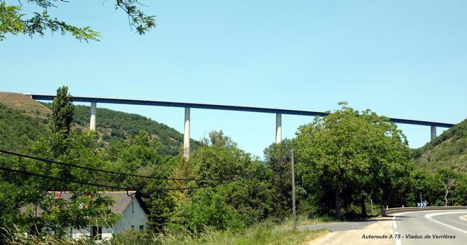 Verrieres Viaduct