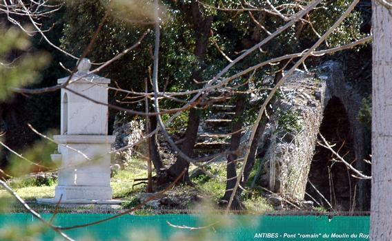 Pont du Moulin du Roy (Antibes)