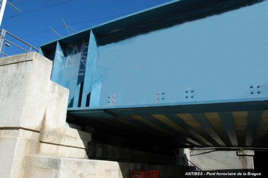 Antibes Railroad Bridge