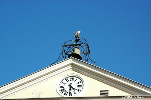 Hôtel de ville, Antibes