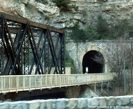 La Mescla Tunnel