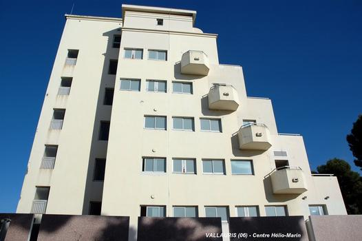 Centre Hélio-Marin, Vallauris
