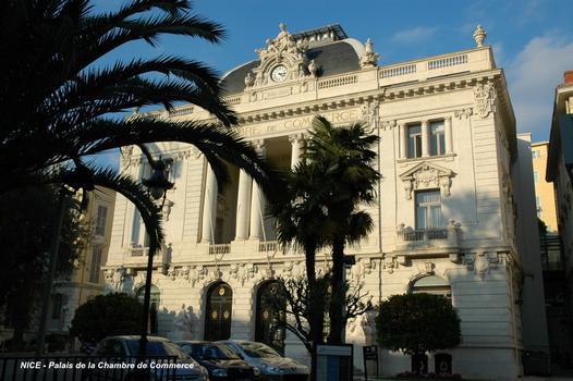Palais Consulaire