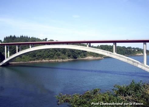 Chateaubriand Bridge