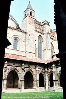 Kathedrale, Cahors