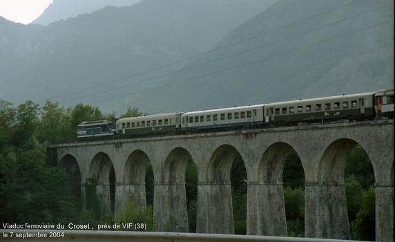 Croset Viaduct
