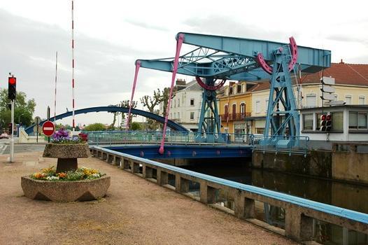 Pont des Oiseaux