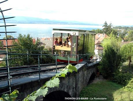Thonon-les-Bains Funicular