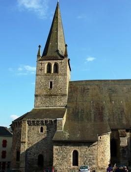 Eglise paroissiale Saint-Germain-de-Constantinople