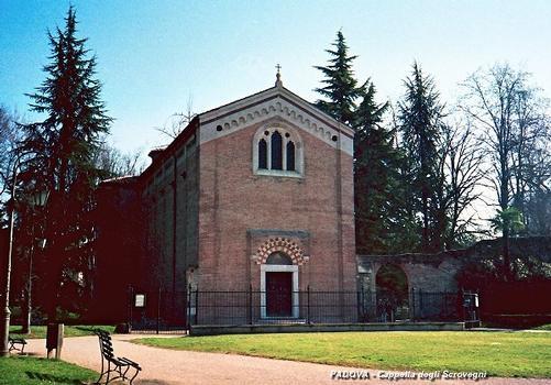 Scrovegni-Kapelle (Padua)