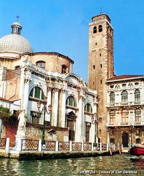 Chiesa di San Geremia (Venice)