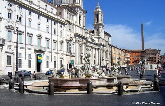 Sant'Agnese in Agone (Rome)