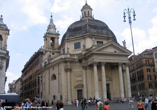 Santa Maria dei Miracoli (Rom)