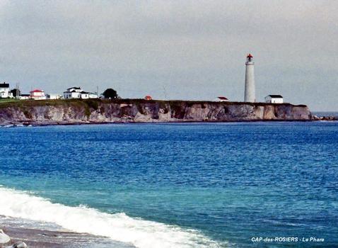 Leuchtturm Cap-des-Rosieres
