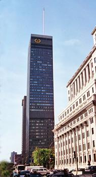 CIBC Tower, Montreal