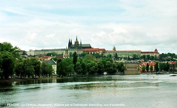 Hradschin, Prague