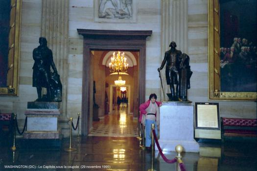 WASHINGTON (DC) – Le CAPITOLE