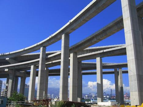 East Tsing Yi Viaduct