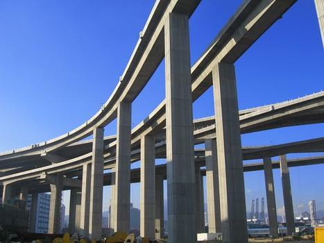 East Tsing Yi Viaduct