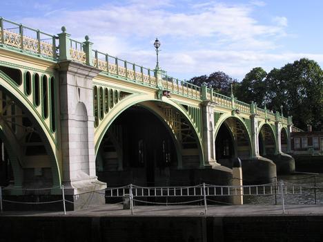 Richmond Footbridge