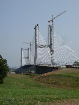Cape Girardeau Bridge (Bill Emerson Memorial Bridge)