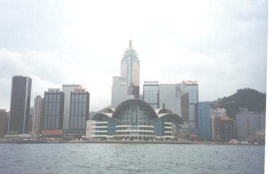 Hong Kong International Exhibition Centre (Hong Kong)