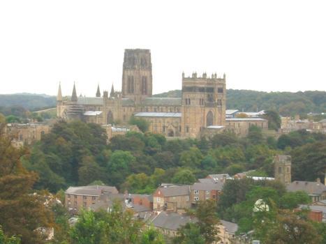 Kathedrale in Durham