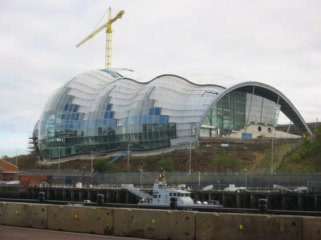 Sage Arts Centre, Gateshead