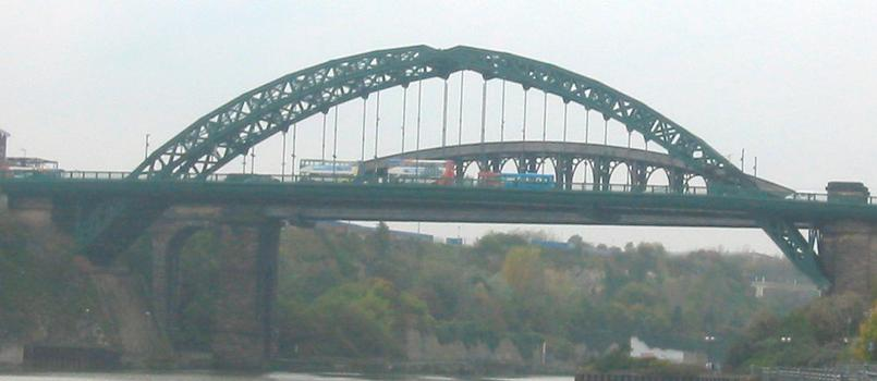 Wear Bridge, Sunderland