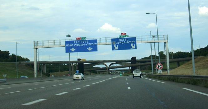 Autoroute A 36