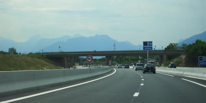 Autoroute A 41