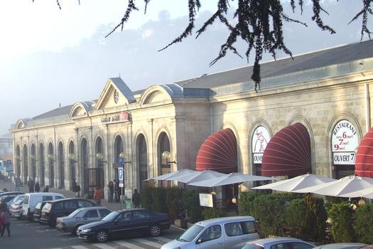 Bahnhof Agen
