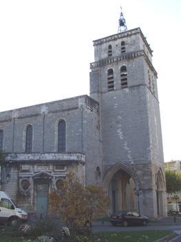 Alès: La Cathédrale