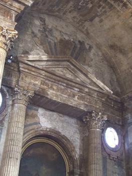 Cathédrale d'Alès