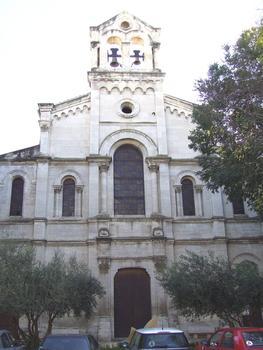 Alès: Le Temple Protestant