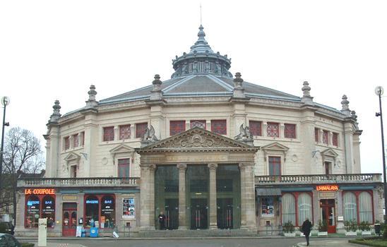Städtischer Zirkus, Amiens