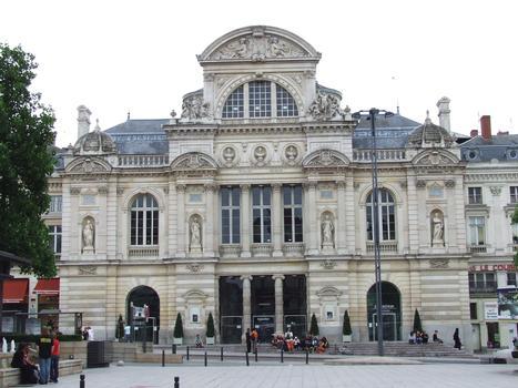 Stadttheater Angers