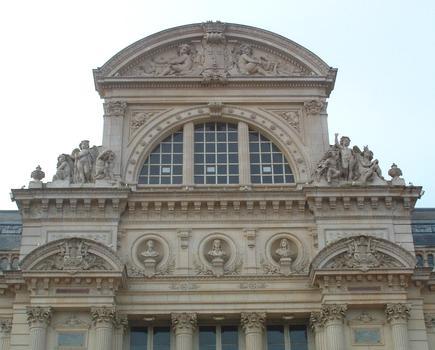 Stadttheater, Angers